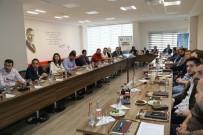 Manisa TSO'da Sri Lanka'ya Yatırım İmkanları Konuşuldu