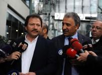 Mehmet Yiğiner - Mehmet Yiğiner Açıklaması 'Yabancı Oyuncu Sınırlaması Fayda Getirmeyecek'