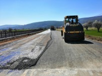 Menteşe Yeni Otogar Yolu, İmar Planında 30 Metre Genişletildi