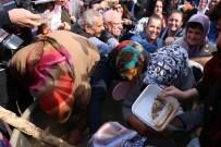Mesir Festivali Karma Töreninde Kazan İzdihamı