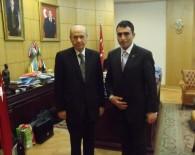 MHP Çıldır'a Yeni İlçe Başkanı Atadı