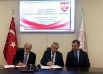 ORTA DOĞU TEKNIK ÜNIVERSITESI - Milli Eğitim Bakanlığı Ve Harvard Üniversitesi Arasında Protokol İmzalandı