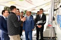 OSMAN SARı - Mobil Eğitim Merkezi Açıldı