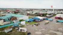 Mozambik'te Kasırgada Ölenlerin Sayısı 217'Ye Çıktı