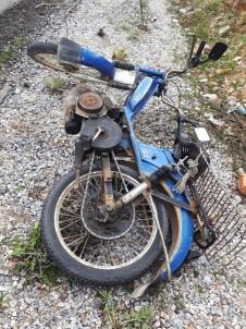 Muğla'da Kaza Açıklaması 1 Ölü