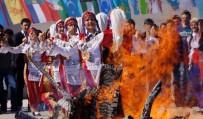 Mut'ta Nevruz Bayramı Kutlamaları