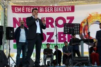 Öcalan, Saadet'e Oy İstedi