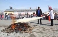 Öğretmenleri İle Birlikte Yangına Müdahaleyi Öğreniyorlar
