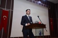 Murat Kurum - Örnek Mahallesine Kentsel Dönüşüm Müjdesi