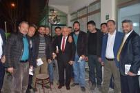 MECLİS ÜYESİ - Özbek Açıklaması 'Gençler Değişimden Yana'