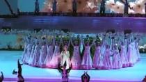 MİLLİ BAYRAM - Özbekistan'da Nevruz Coşkuyla Kutlanıyor