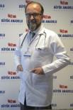 Prof. Dr. Yol Açıklaması 'Kanserde Erken Teşhis Çok Önemli'
