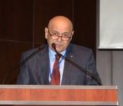 Salihoğlu Açıklaması 'Türkiye'de Balık Yetiştiriciliği Balık Avcılığı Rakamlarını Yakaladı'