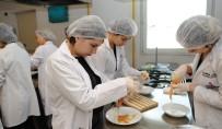 SANKO Üniversitesi Beslenme Ve Diyetetik Bölümü'nden Etkinlik