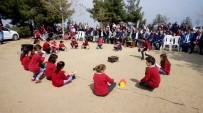 MEHMET ALİ ÖZKAN - Sarıgöl'de Dünya Ormancılık Günü Kutlandı