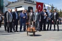 AŞIRET - Selçuk'ta Nevruz Bayramı Coşkuyla Kutlandı
