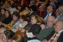 AZERBAYCAN - Âşık Veysel, 46. Ölüm Yıldönümünde Maltepe'de Anıldı