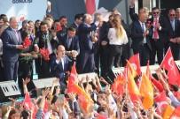 Soylu Açıklaması 'PKK'nın Uzantısı Olan HDP, Sadece Siyaset Değil Mafyacılık Yapıyor'