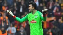 FERNANDO MUSLERA - Süper Lig'de 2019'Un Kaleci Karnesi