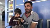 Suriyeli Küçük Sidra'ya Türk Hekimler Işık Oldu