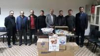Tosya'da İlaç Bağışı Kampanyası Devam Ediyor