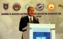 TÜRK SILAHLı KUVVETLERI - 'Ülkemize Dönük Tehditler Var'