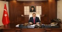 Vali Akbıyık'tan 'Nevruz' Mesajı