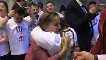 Vali Funda Kocabıyık Down Sendromlu Çocuklarla Bowling Oynadı