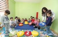 Van Büyükşehir Belediyesinden Kreş Ve Gündüz Bakım Evi Hizmeti