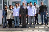 Varto'da 21 Mart Down Sendromu Farkındalık Günü Etkinliği