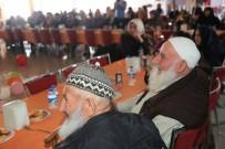 BAKIM MERKEZİ - Yaşlı Palyatif Merkezi'nde Yaşlılar Haftası Kutlaması