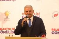 AZERBAYCAN - Yıldırım'dan 11 Dilde Nevruz Mesajı