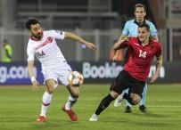 MEHMET ZEKI ÇELIK - 2020 UEFA Avrupa Futbol Şampiyonası Açıklaması Arnavutluk Açıklaması 0 - Türkiye Açıklaması 1 (İlk Yarı)