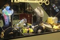 '48'İnci İstanbul Mücevher Fuarı' Görkemli Bir Açılışla Başladı