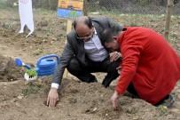 '48 Muğla 48' Proje'sinin İlk Tohumları Toprakla Buluştu