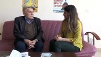 70 Yıldır İçtiği Sigarayı 85 Yaşında Bıraktı
