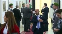 ABD Dışişleri Bakanı Pompeo İsrail'den Lübnan'a Geçti
