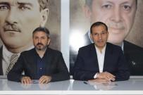 AK Parti'den Cumhurbaşkanı Mitingine Davet