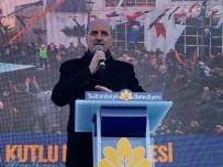 AK Parti Genel Başkanvekili Kurtulmuş'tan Trump'a Açıklaması 'Golan Tepeleri Babanın Malı Mı?'