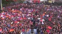 AK Parti'nin Amasya Mitingi