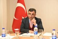 AK Parti Ortahisar İlçe Başkanı Temel Altunbaş Açıklaması 'Dostun Yeri Gönüllerdir'