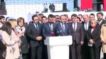 AK Parti Ve MHP'den Büyük Ankara Mitingine Davet