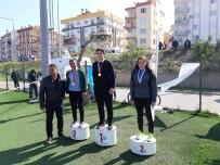 YÜKSEK ATLAMA - Atletizm Grup Müsabakalarından 7 Madalya