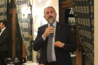 Bakan Gül'den IMF'ye 31 Mart Tepkisi