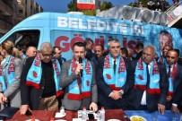 Bakan Pakdemirli Açıklaması 'Manisa Üzümü Coğrafi İşaret Aldı'
