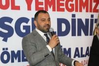 Bakan Yardımcısı Yerlikaya Açıklaması 'Kurda Kuşa Yem Olmayacağız, Bu Tuzaklara Düşmeyeceğiz'