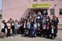 Başkan Çerçi Özel Çocuklar Ve Yaşlılar İle Buluştu