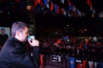 Başkan Eroğlu Açıklaması 'Söz Verdik, Yaptık'