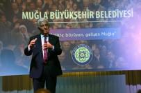 OSMAN GÜRÜN - Başkan Gürün, 'Bodrum'da 5 Yılda Alt Yapı Sorunu Kalmayacak'