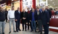 Başkan Sekmen Açıklaması 'Erzurum'un Yarınlarını Hep Birlikte İnşa Edeceğiz'